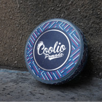 Coolio Pomade Waterbased Dandy Blue