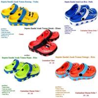 Sepatu Anak Ruber Tomas