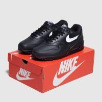 Jual Nike Air Max Black di Kab. Banyumas Harga Terbaru