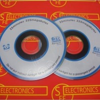 Blank Mini CD-R