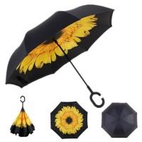 Payung Terbalik Kazbrella / Peralatan hujan