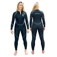Thermocline Women One Piece Suit