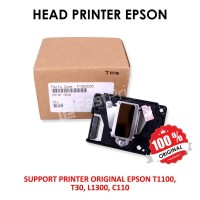 Fast Print Head Printer Original Epson L1300, C110