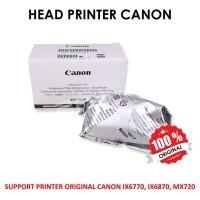 Fast Print Head Printer Original Canon IX6770, IX6870, MX720, MX721