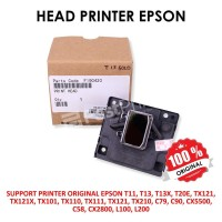 Fast Print Head Printer Original Epson CX2800