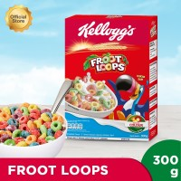 Kelloggs Froot Loops 300g