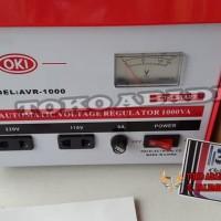 Stabilizer / AVR1000  merk OKI