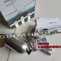 Spraygun Sagola F75