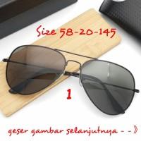 Kacamata Riben Aviator 3025 Kacamata Gaya Kacamata Jadul 2f5c27c9f2