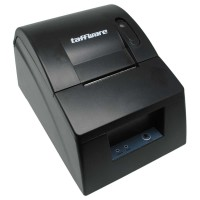 USB POS Thermal Printer Kasir 58mm - XYL-5890H - Black