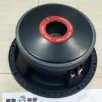 Speaker 10inch BOB 10 inch middle range midrange
