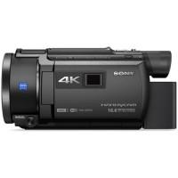 Sony FDR-AXP55 4K Camcorder Black