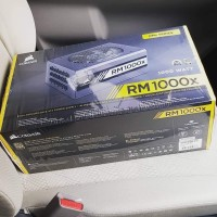 Corsair RM1000x 1000 Watt 80 PLUS Gold Certified Fully Modular PSU