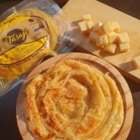 Roti Maryam / Roti Cane / Canai
