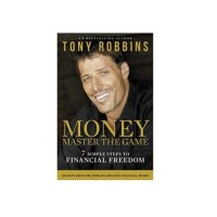 Tony Robbins : Money Master the Game