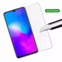 XIAOMI REDMI NOTE 8 TEMPERED GLASS CLEAR SCREEN GUARD PROTECTOR CAFELE