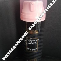 Harga new produk loreal hollywood waves by tecni art | Pembandingharga.com