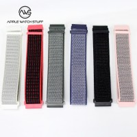 Sport Loop Strap Tali Jam For Gear S3 Amazfit Smartwatch 22mm