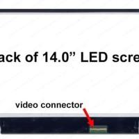 LCD LED Laptop Asus K46 K46CB K46CM K46CA Series, 14 Inch slim
