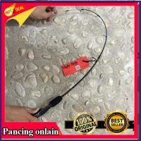 Joran pancing / rod Shakespeare / alat pancing Ugly Stik Gx2 Ice/ 3fl