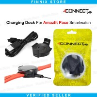 4Connect Docking Charger Charging Dock For Xiaomi Huami Amazfit Pace
