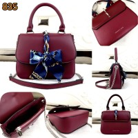 Harga charles and keith buckle bag | antitipu.com