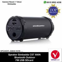 Speaker Simbadda CST 800N Bluetooth Outdoor
