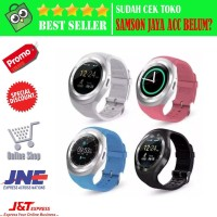 Smart Watch DZ11 Plus Jam tangan pintar Smartwatch Y1 Plus Camera Ori