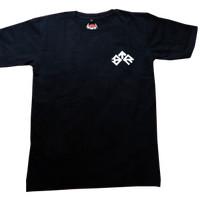Black Bigetron T-Shirt