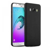 Case Babyskin Soft Black Matte Samsung Galaxy Grand Prime / J2 Prime