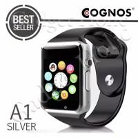 Cognos Smartwatch A1 / U10 - GSM smart watch - TERMASUK BOX