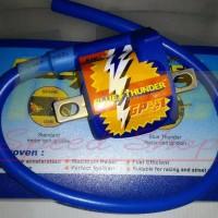 Koil Ignition Coil Blue Thunder Injection Injeksi