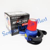 Regulator Gas Tekanan Tinggi Auto Starcam Supreme TT-202