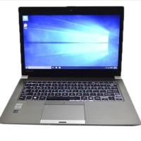 Laptop Bekas Toshiba Portege Z30 B i5 Gen5 8GB 128GB SSD 13 3 inch
