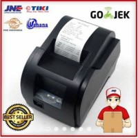PROMO Mini Printer Thermal - Printer struk - printer kasir - QPOS 58mm