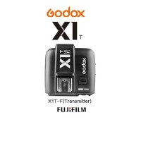 Trigger GODOX X1T S/C/N/F Wireless Flash Trigger HSS Kamera