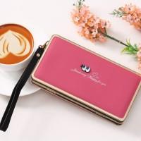 Jual Tas wanita import Jimshoney Luna Bag - Pink Metallic - DKI Jakarta - Fondita store | Tokopedia