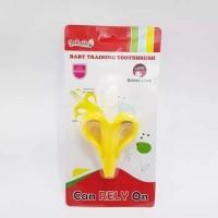 Banana Teether Reliable