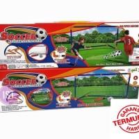 Soccer Sport Fun Series Gawang Bola Mainan