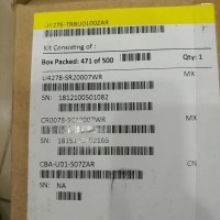 Barcode Scanner SYMBOL Li4278 Garansi Resmi ZEBRA Wireless