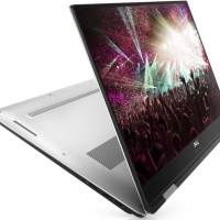 Laptop Dell XPS 15 9575 i7 8705G/16/Ssd512/15,6