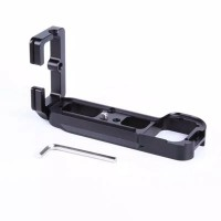 Quick Release QR Vertical L Plate For Sony Alpha A7 A7S A7R