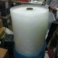 Bubble wrap auto cool