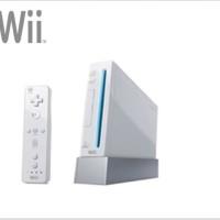 Jual Nintendo Wii Refurbish Murah