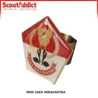 Ring Pramuka Saka Wirakartika