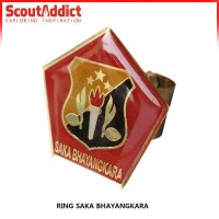 Ring Pramuka Saka Bhayangkara