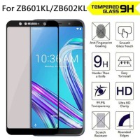 Tempered Glass Full Cover HP Asus Zenfone Max Pro M1 ZB602KL ZB601KL