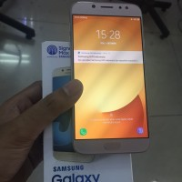 samsung galaxy j7 pro gold second