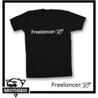 Kaos Kerja Freelance