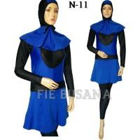 baju renang muslim dewasa
